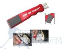 A&R Re-Edger Handheld Hockey Skate Blade Sharper