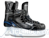 Bauer Nexus N5000 Ice Hockey Skates - Junior