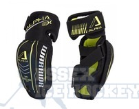 Warrior Alpha QX Youth Elbow Pads