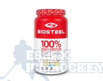 Biosteel 100% Whey Protein Vanilla 725g