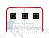 Winnwell Bungee Hockey Shooting Practice Targets